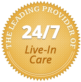 Leading Provider of 24/7 Live-In Care in Georgetown, SC