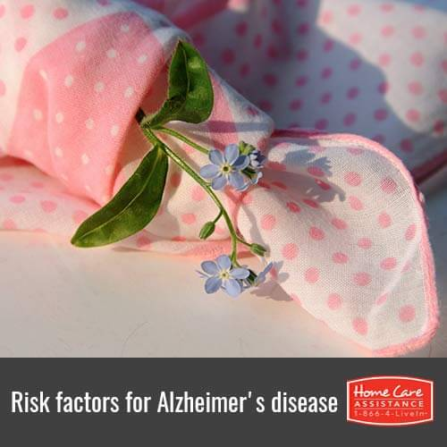 5 Important Risk Factors to Remember About Alzheimer's Disease in The Grand Strand, SC