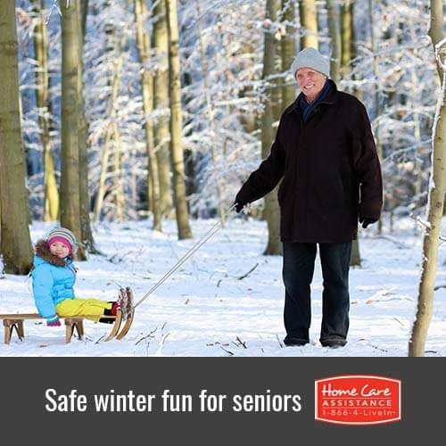 Safe and Fun Winter Activities for Seniors in The Grand Strand, SC