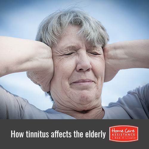 Implications of Tinnitus Among the Elderly in The Grand Strand, SC