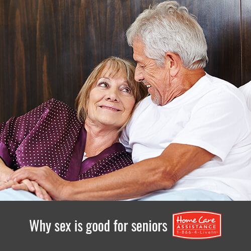 Deciding Whether or Not Sex Is Good for Seniors in the Grand Strand, SC