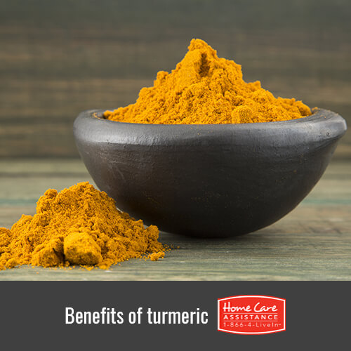 How Turmeric Is Beneficial for Seniors in The Grand Strand, SC