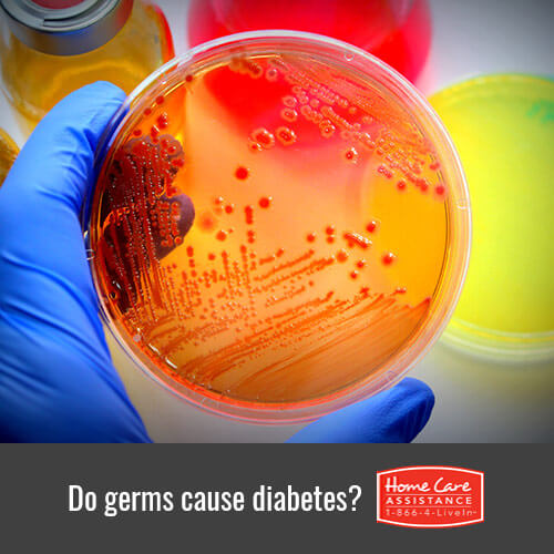 Can Germs Cause Type 1 Diabetes in The Grand Strand, SC?