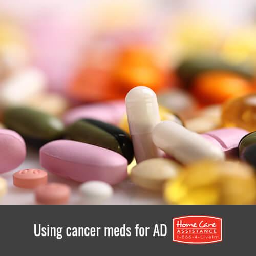 Repurposing Cancer Medication for Alzheimer's Treatment in The Grand Strand, SC