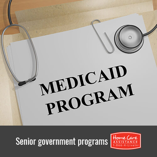 6 Useful Government Programs for Seniors in The Grand Strand, SC