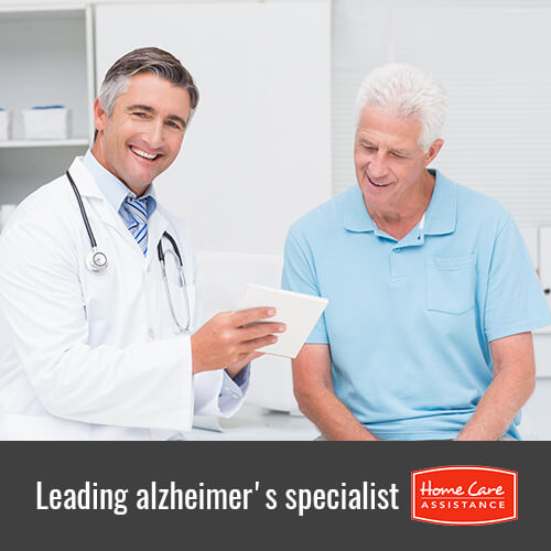 Who are the Leading Alzheimer's Specialist in Grand Strand, SC