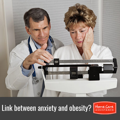 How Anxiety and Obesity Can Be Linked in Grand Strand, SC