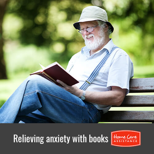 How Reading Can Reduce Anxiety in the Elderly in Grand Strand, SC