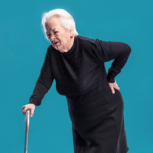 Common Spine Injuries in the Elderly in Grand Strand, SC