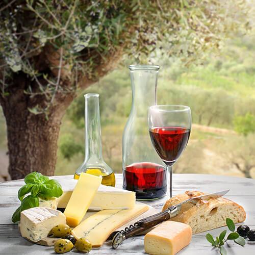 Mediterranean Diet Benefits in Grand Strand, SC