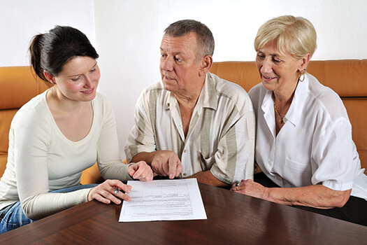 How to Help Seniors with Taxes in Grand Strand, SC