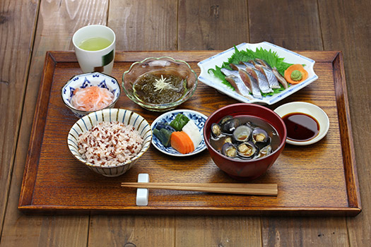 Importance of Japanese Diet in Grand Strand, SC