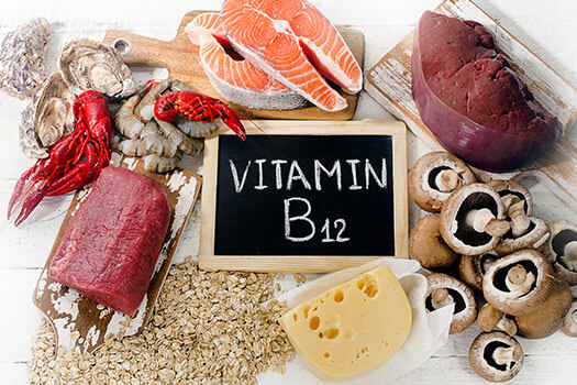 Easy Ways Seniors Can Get More B12 in Grand Strand, SC