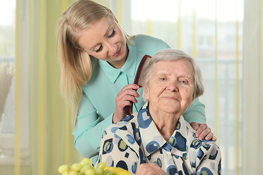 Things to Think About before Becoming a Family Caregiver in Grand Strand, SC