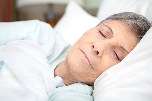 Reasons Why Seniors Need to Maintain Good Sleep Hygiene in Grand Strand, SC