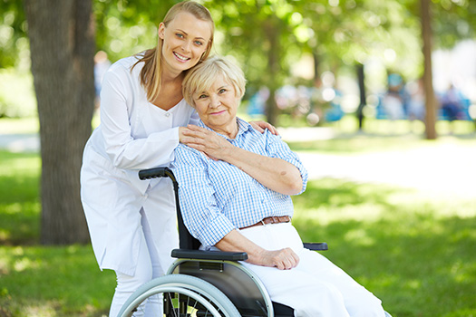 Outdoor Activities for Elderly People Who Use Wheelchairs in Grand Strand, SC
