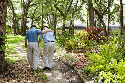 Safe Outings for Elderly with Alzheimers in Grand Strand, SC