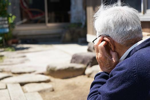 Elderly Involuntary Weight Loss in Grand Strand, SC